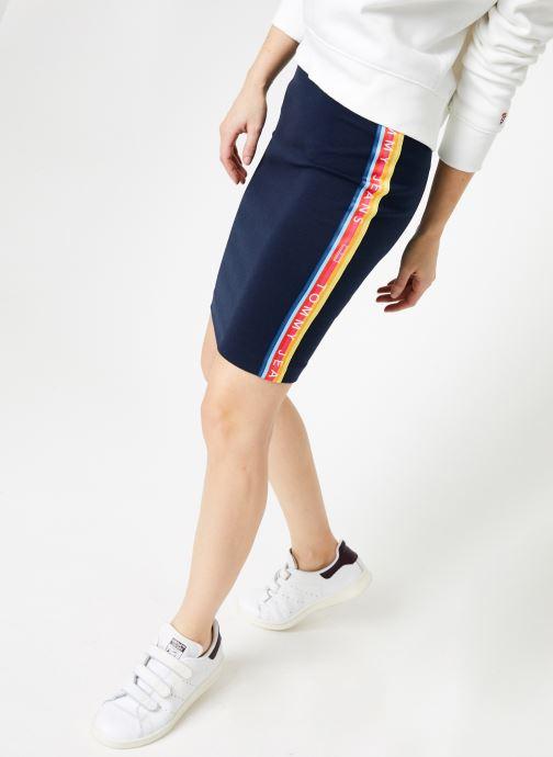 Vêtements Accessoires TJW SOLID BODYCON SKIRT