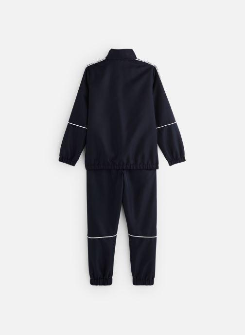 Vêtements BOSS J28064 Bleu vue bas / vue portée sac