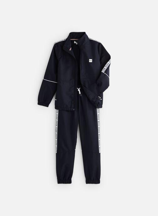 Vêtements BOSS J28064 Bleu vue détail/paire