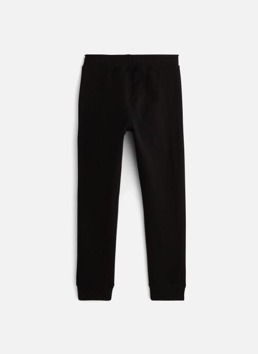 Vêtements BOSS J24P02 Noir vue bas / vue portée sac