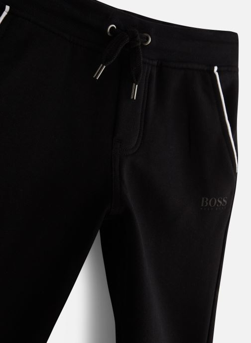 Vêtements BOSS J24P02 Noir vue portées chaussures