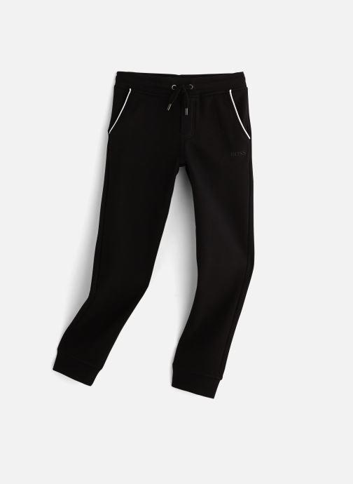 Vêtements BOSS J24P02 Noir vue détail/paire