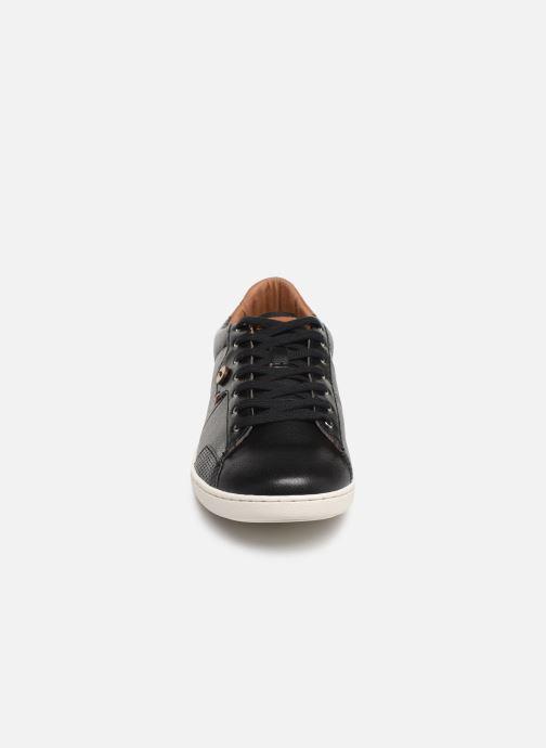 Sneakers Faguo Hosta Synthetic C Zwart model