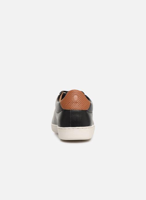 Sneakers Faguo Hosta Synthetic C Zwart rechts