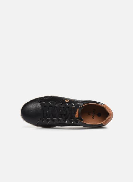 Sneakers Faguo Hosta Synthetic C Zwart links