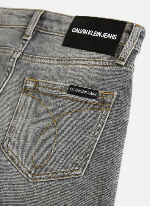 Kleding Calvin Klein IB0IB00078 Grijs model