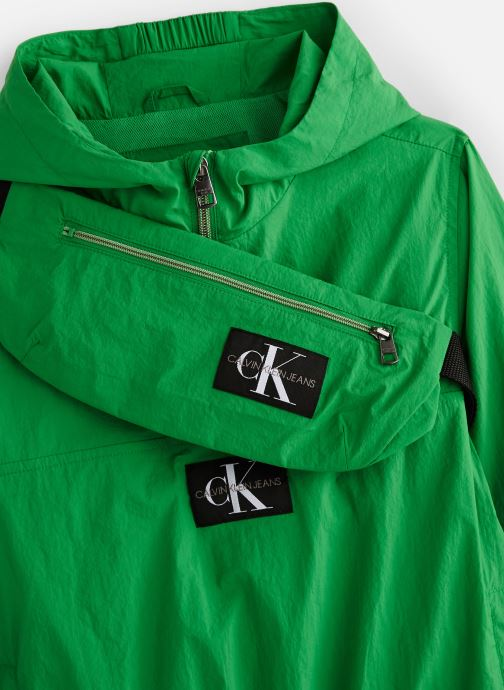 Kleding Calvin Klein IB0IB00093 Groen model