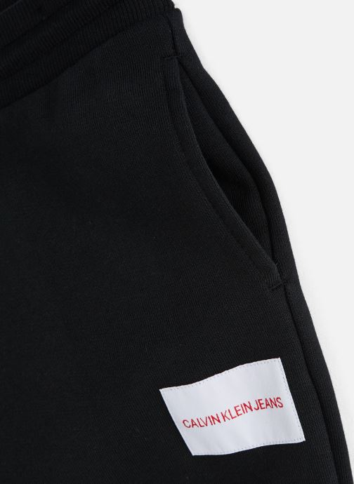 Kleding Calvin Klein IB0IB00105 Zwart model