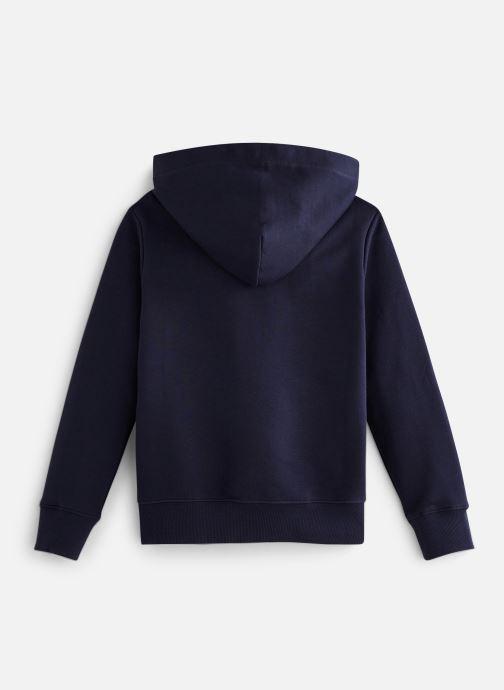 Kleding Calvin Klein IB0IB00110 Blauw onder