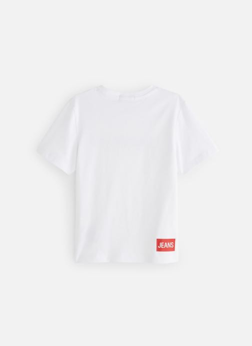Kleding Calvin Klein IB0IB00137 Wit onder