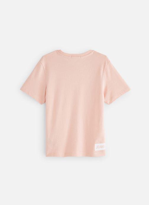 Kleding Calvin Klein IG0IG00140 Roze onder