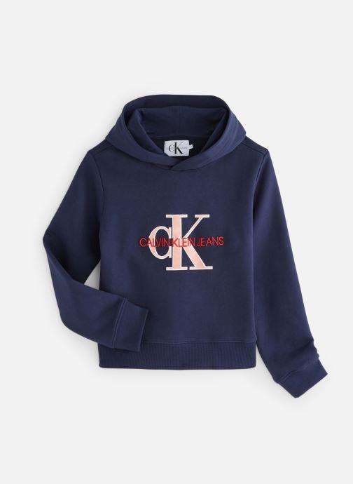 Kleding Calvin Klein IG0IG00155 Blauw detail