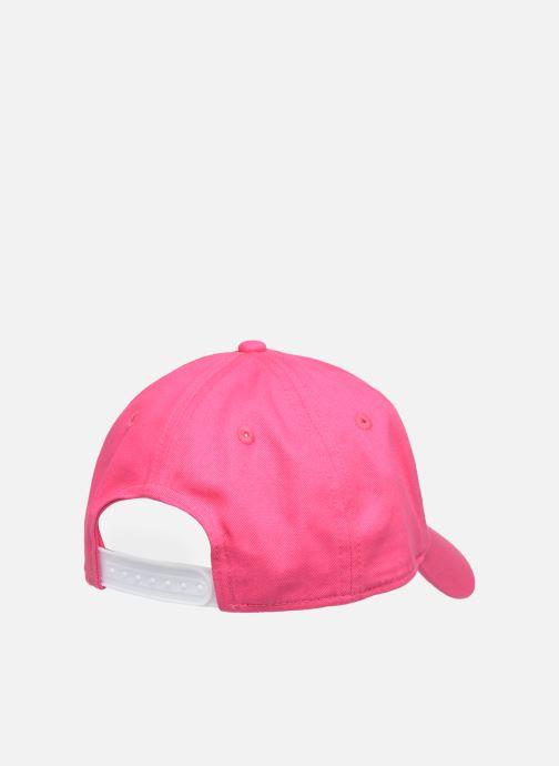 Cap Calvin Klein Junior IU0IU00015 Pink model view