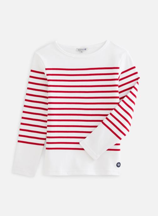 T-shirt manches longues - Mariniere Amiral