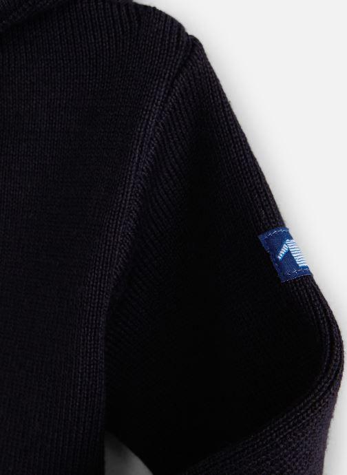 Vêtements Armor Lux Pulky Yann Bleu vue portées chaussures