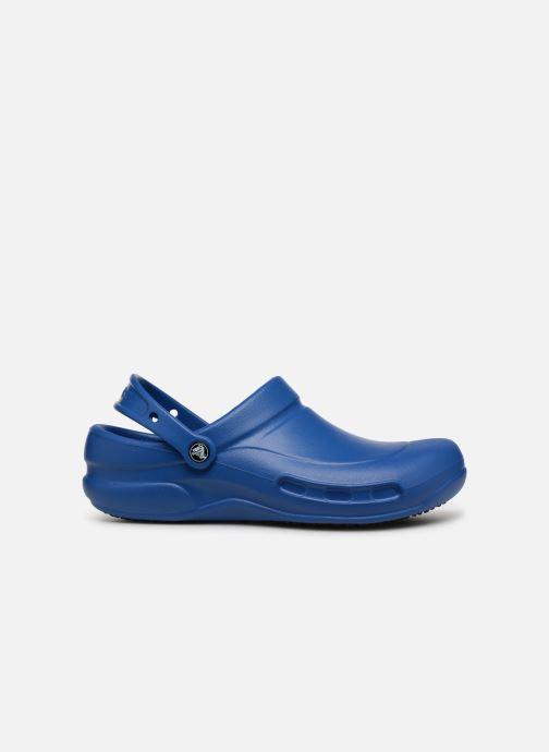 Sandales et nu-pieds Crocs Bistro m Bleu vue derrière