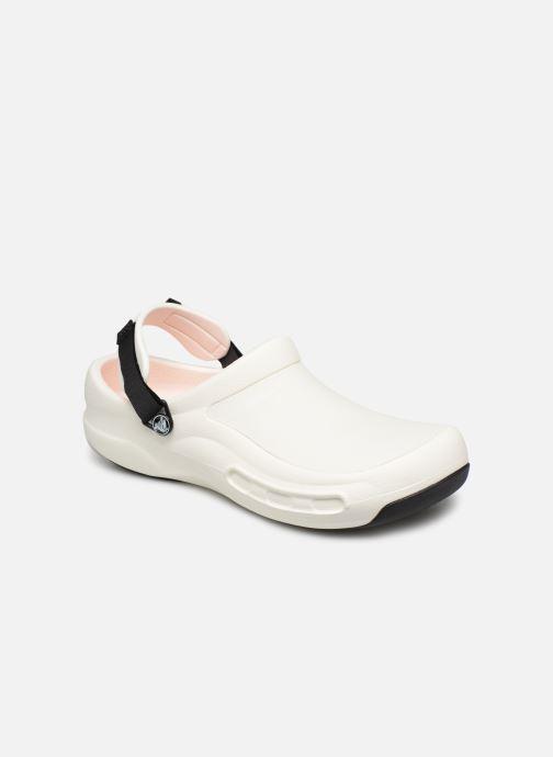 Sandali e scarpe aperte Crocs Bistro Pro Clog Bianco vedi dettaglio/paio