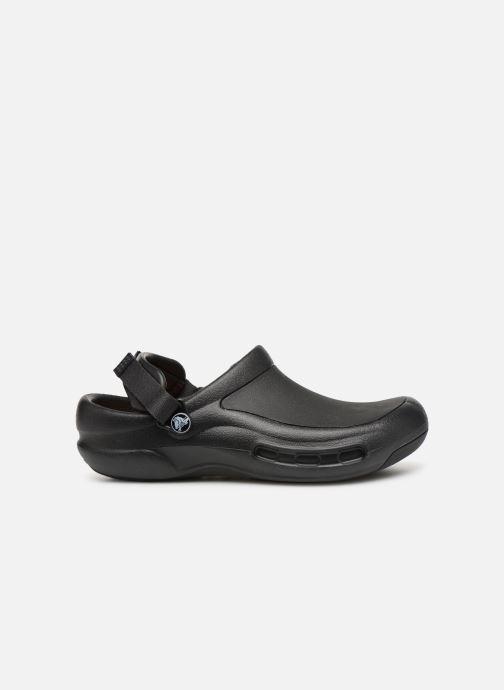 Wedges Crocs Bistro Pro Clog W Zwart achterkant