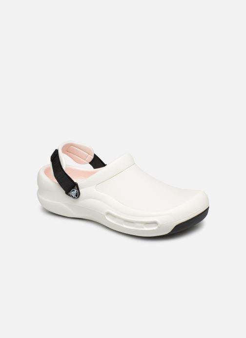 Crocs Bistro Pro Clog W (weiß) - Clogs & Pantoletten bei Más cómodo