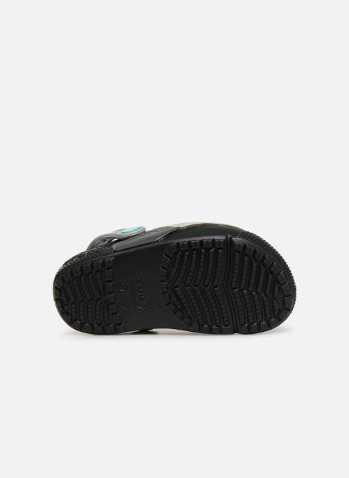 Sandalen Crocs Crocs Funlab K Zwart boven