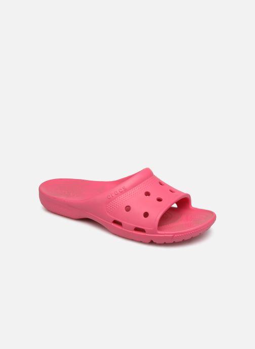Sandalen Crocs Crocs Coast Slide Roze detail