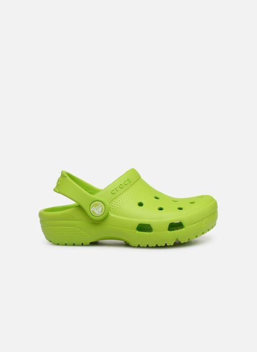 Sandali e scarpe aperte Crocs Crocs Coast Clog K Grigio immagine posteriore