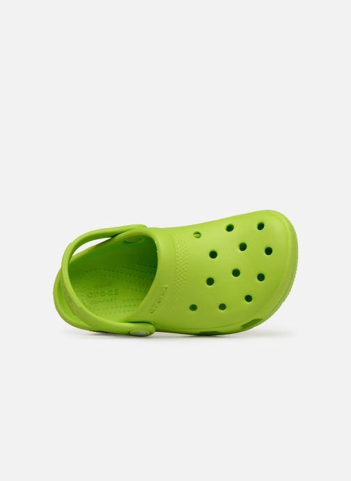 Sandali e scarpe aperte Crocs Crocs Coast Clog K Grigio immagine sinistra