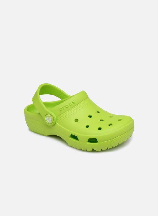 Sandali e scarpe aperte Crocs Crocs Coast Clog K Grigio vedi dettaglio/paio