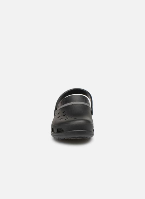 Mules & clogs Crocs Modi Sport Clog W Black model view