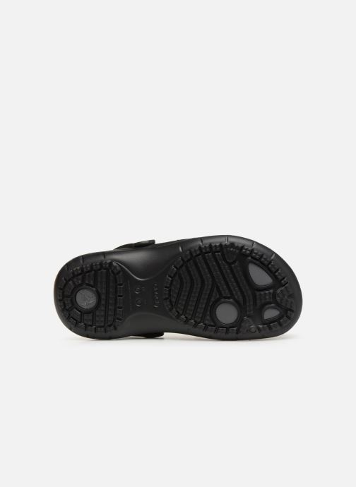 Mules & clogs Crocs Modi Sport Clog W Black view from above