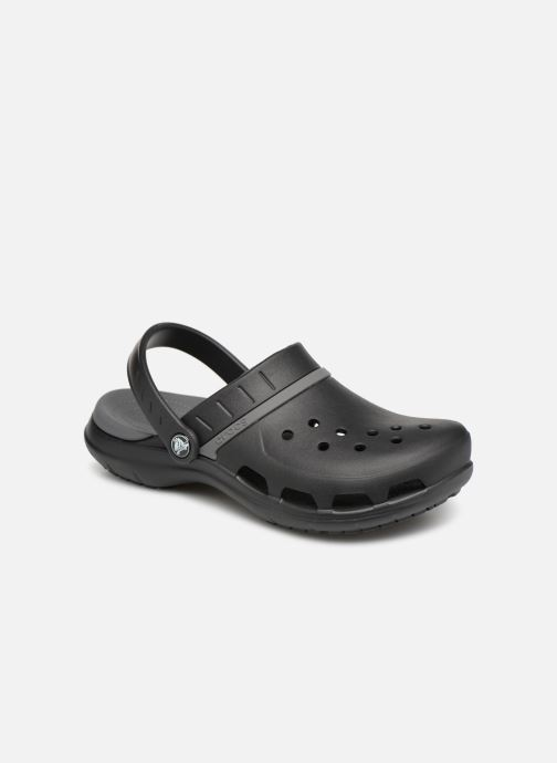 Mules & clogs Crocs Modi Sport Clog W Black detailed view/ Pair view