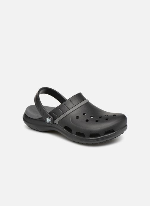 Mules & clogs Crocs Modi Sport Clog W Black detailed view/ Pair view