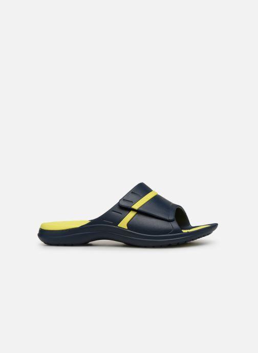 Sandales et nu-pieds Crocs Modi Sport Slide Bleu vue derrière
