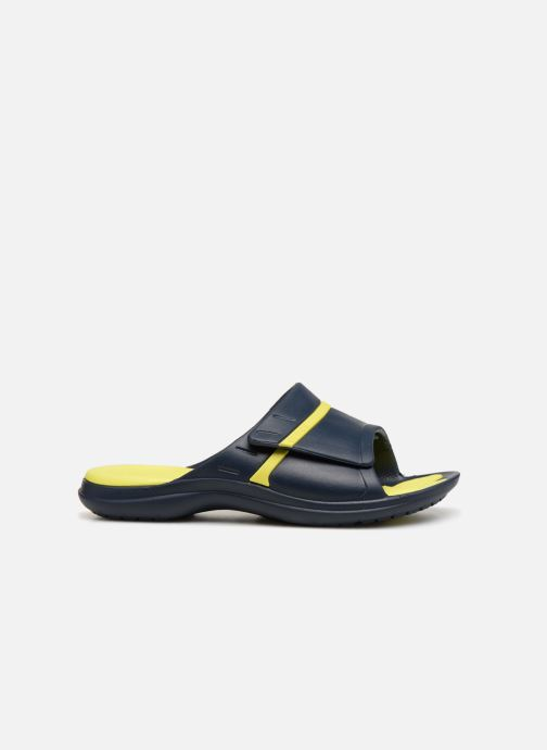 Mules & clogs Crocs Modi Sport Slide W Blue back view