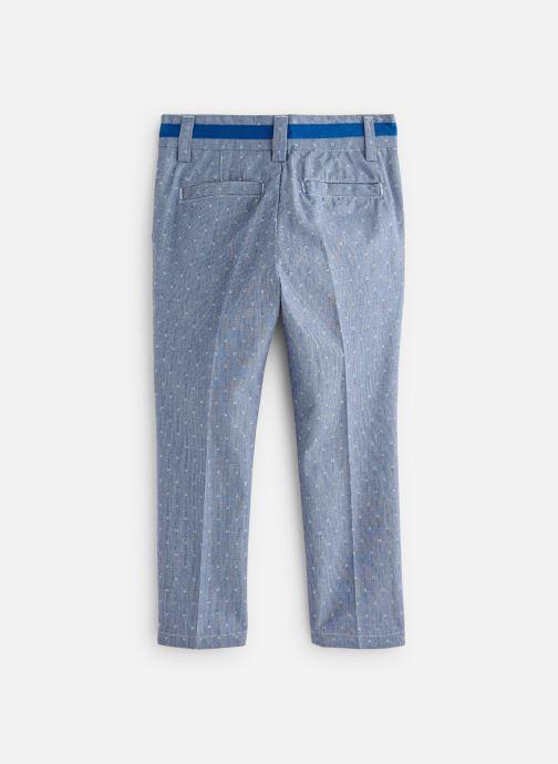 Vêtements Billybandit V24203 Bleu vue bas / vue portée sac