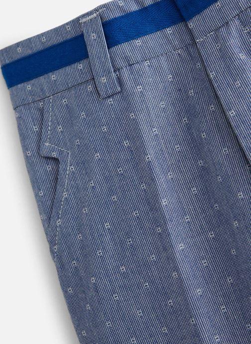 Vêtements Billybandit V24203 Bleu vue portées chaussures
