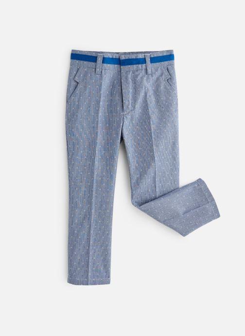 Vêtements Billybandit V24203 Bleu vue détail/paire