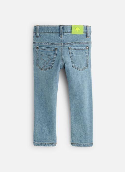 Vêtements Billybandit V24204 Bleu vue bas / vue portée sac