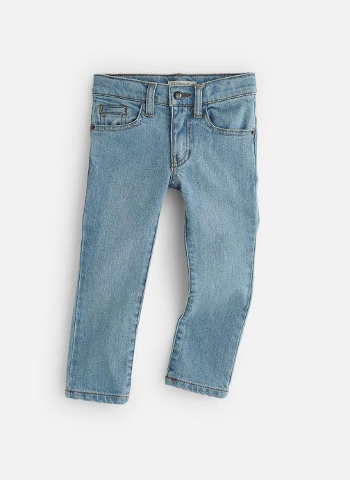 Vêtements Billybandit V24204 Bleu vue détail/paire