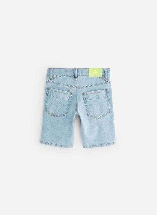 Vêtements Billybandit V24212 Bleu vue bas / vue portée sac