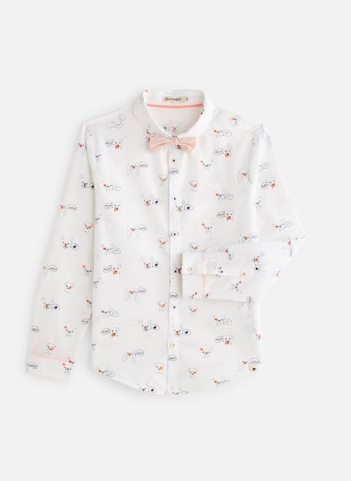 Vêtements Billybandit V25425 Blanc vue détail/paire