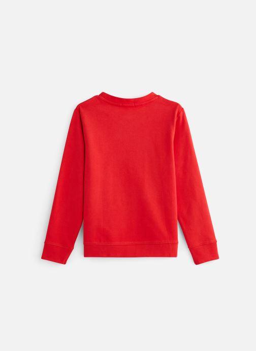 Vêtements Billybandit V25439 Rouge vue bas / vue portée sac