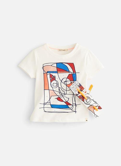 Vêtements Billybandit V25458 Blanc vue détail/paire
