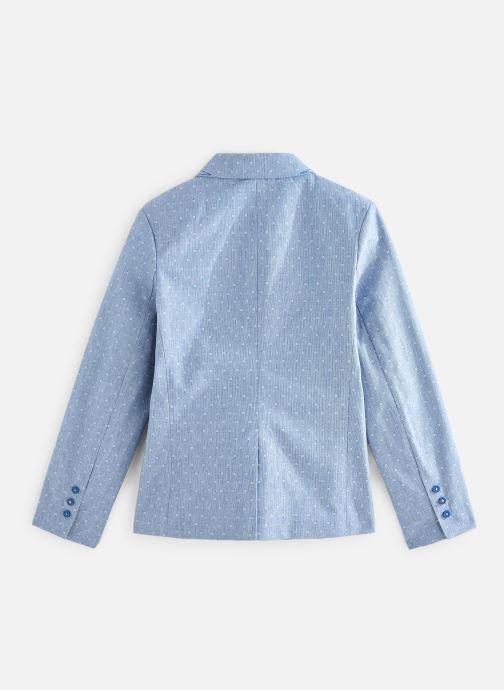 Vêtements Billybandit V26114 Gris vue bas / vue portée sac