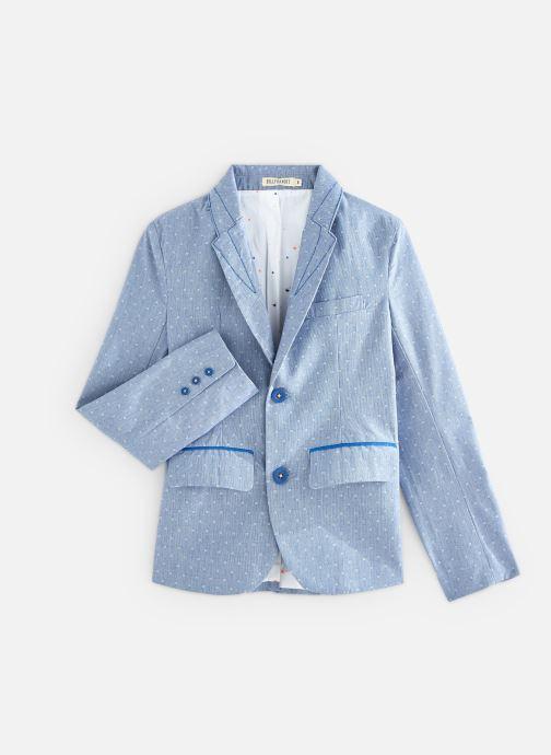Vêtements Billybandit V26114 Gris vue détail/paire