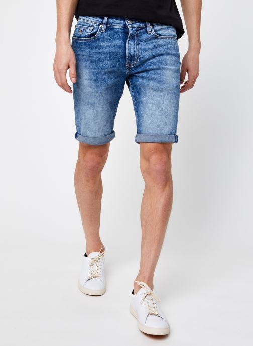 Vêtements Accessoires Short en jean - Slim