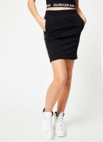 Track Side Logo Skirt