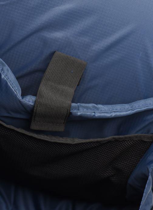 Mochilas Vespa SEAT Azul vistra trasera