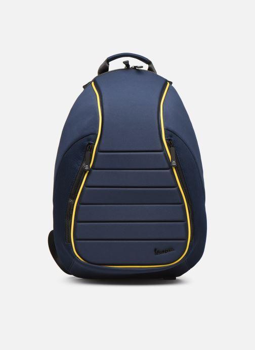 Mochilas Vespa SEAT Azul vista de detalle / par