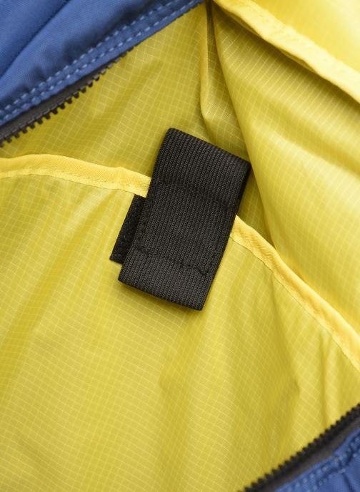 Rucksacks Vespa HOLIDAY Blue back view
